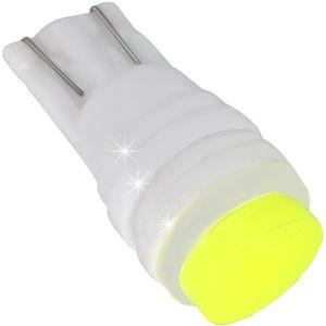 LED light bulbs T10 wedge-C HP1 white without base 1WTX COB HP 1 LED x 1,0W BIG C 12V (1p12V)