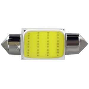 LED Light Bulbs T11x39-C HP1 ACE BLUE HP COB Matrix 16x39 12-CHIP V2 12V (1pc.)