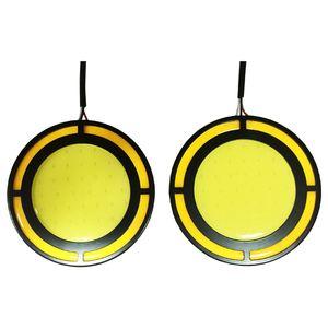 Daytime running lights flexible, versatile, multi-purpose