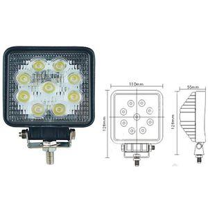 LED work light LT1007A/1-27W