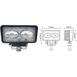 LED work light LT1011B-20W