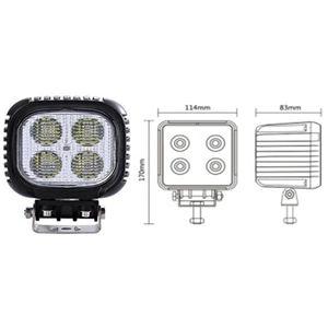 LED work light LT1013-40W