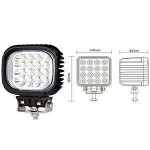 LED work light LT1013B-48W