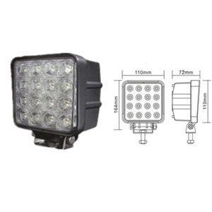 LED work light LT1015-48W