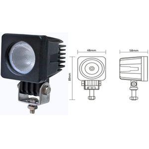 LED work light LT1023-10W-C
