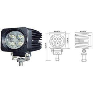 LED work light LT1023-12W
