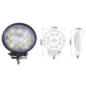 LED work light LT2009-24W