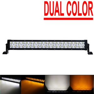 LED LIGHT BAR LT31001-180W-DUAL COLOR