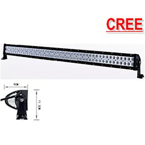 LED LIGHT BAR LT31001-36W-CREE