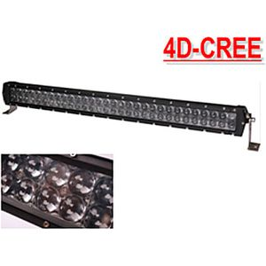 LED LIGHT BAR LT31002-120W-4D-CREE