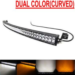 LED LIGHT BAR LT3102-120W -DUAL COLOR