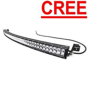 LED LIGHT BAR LT3102-180W CURVED-CREE