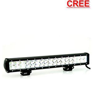 LED LIGHT BAR LT3400-18W