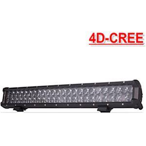 LED LIGHT BAR LT3400-54W-4D-CREE
